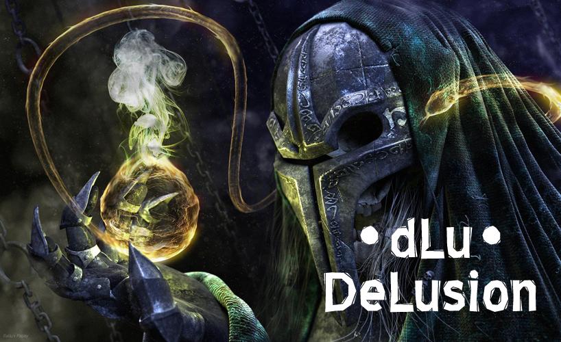 DeLusion s1 Forum Index