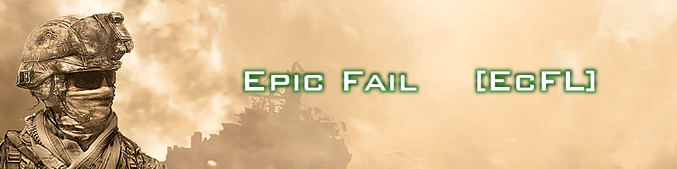 Epic FaiL Index du Forum