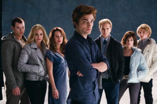 Famille Cullen (que si vous en êtes membre sinon votre compte sera supprimé)