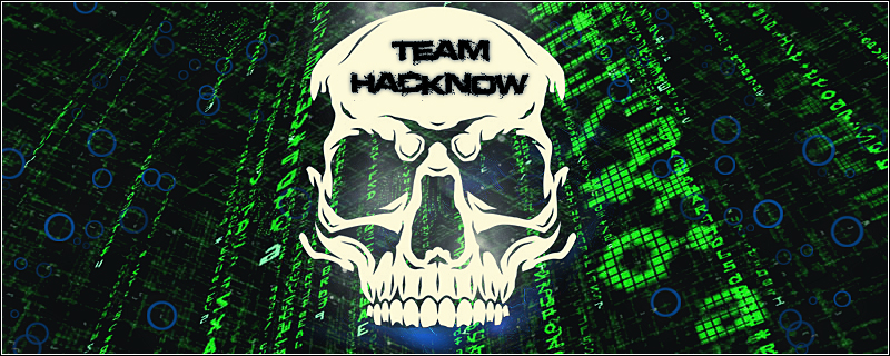 HackNow Forum Index