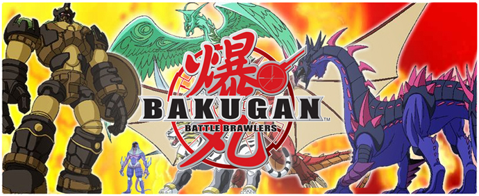 Bakugan Index du Forum