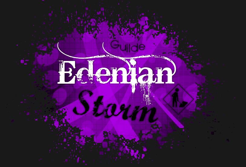 Guilde Edenian Storm (serveur privé Flyff Universe) Index du Forum