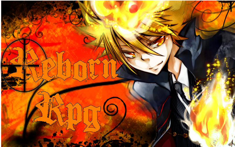 reborn last will  Index du Forum