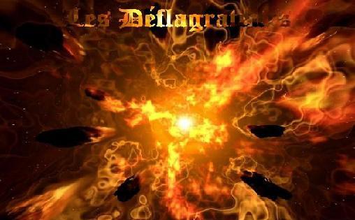 Les déflagrateurs