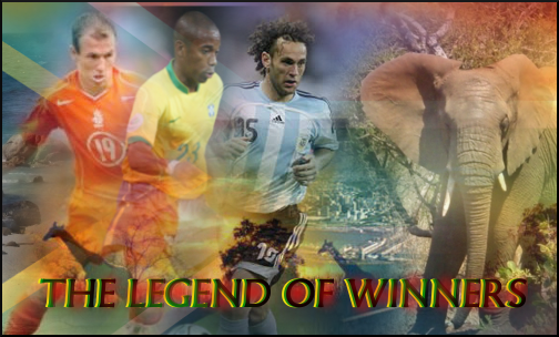 THE LEGENDS OF WINNERS !  En Route Tous Le Monde =D Index du Forum