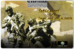 FaMiLy.eSport Index du Forum