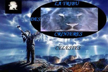 La Tribu Des Crinières Celestes Index du Forum