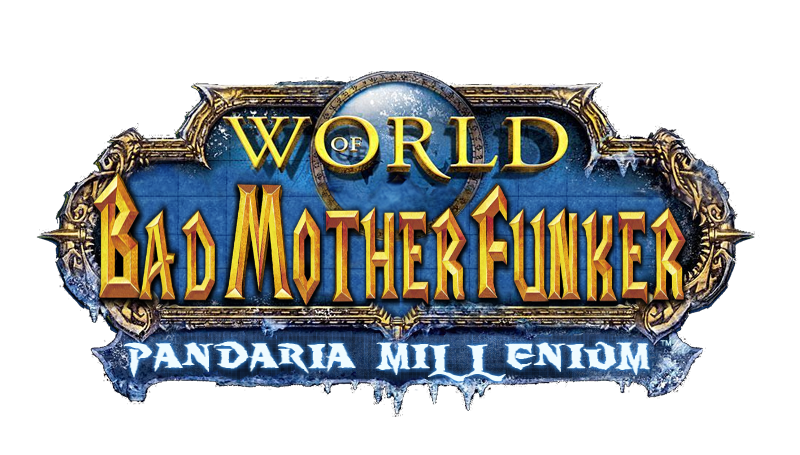 bad mother funker Index du Forum