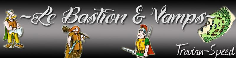 Forum ~Le Bastion&Vamps~ Index du Forum
