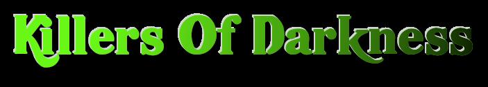 Team >KoD< Index du Forum