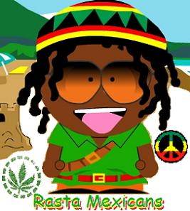 Rasta Mexicans Index du Forum
