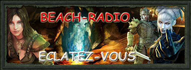 BEACH-RADIO Forum Index