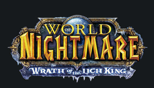 World Of Nightmare Index du Forum