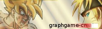 graphgame create, forum de création graphique à propos de jeux vidéo ! Index du Forum