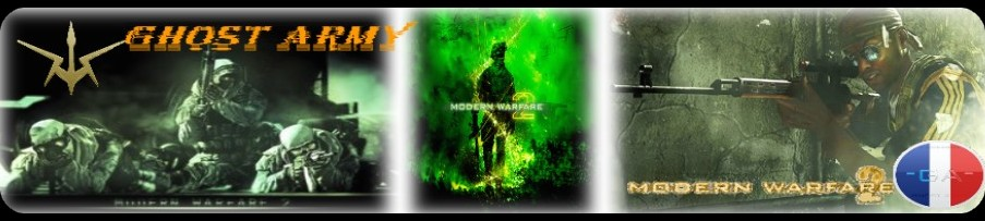 tournoi sur modern warfare 2 Index du Forum