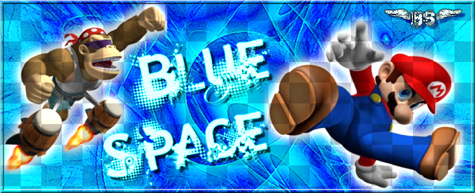 .:: Blue-$pace ::. Index du Forum