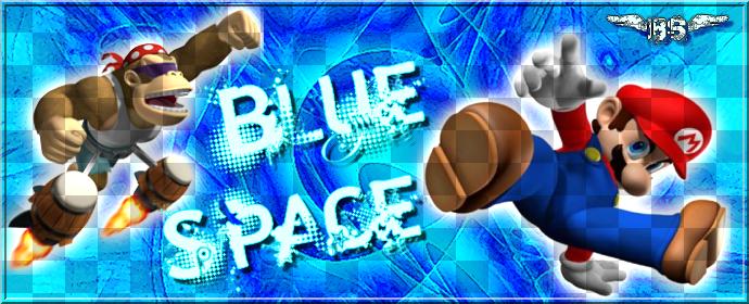 .:: Blue-$pace ::. Index du Forum