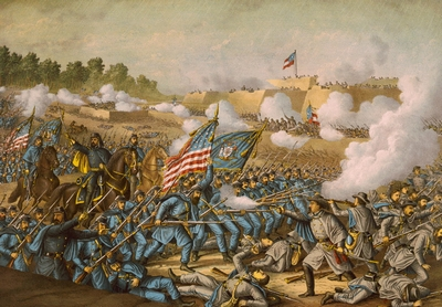 american civil war battles Index du Forum