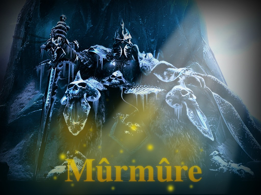 Mûrmûre Sargeras-Horde Index du Forum