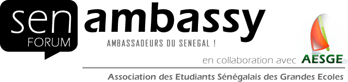 Senambassy Index du Forum