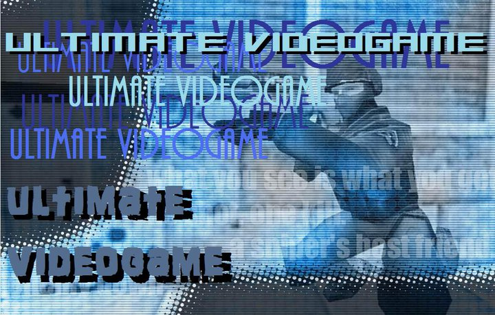 Ultimate Video Game Forum Index
