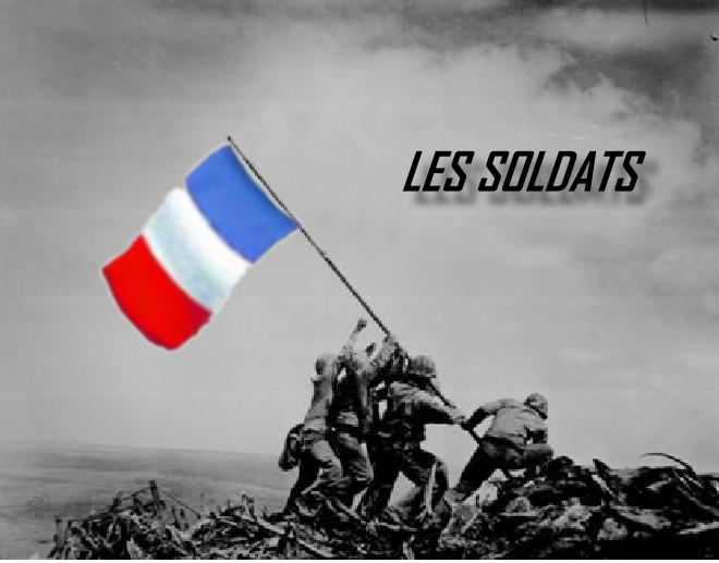 les soldats Index du Forum
