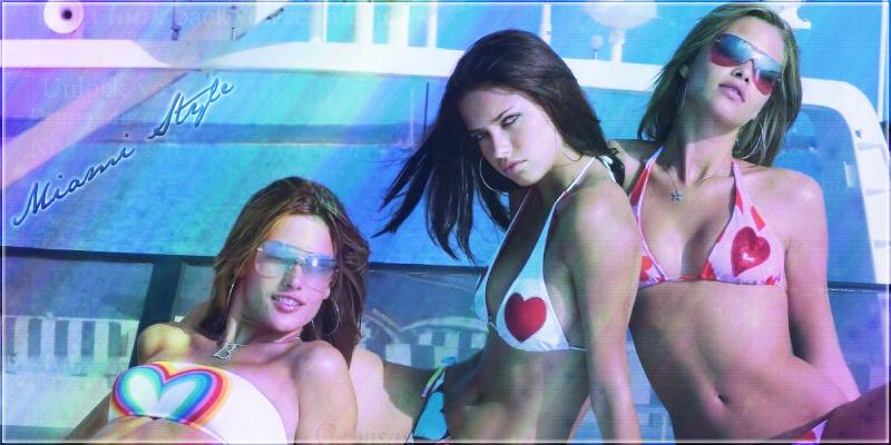 Miami Style Index du Forum