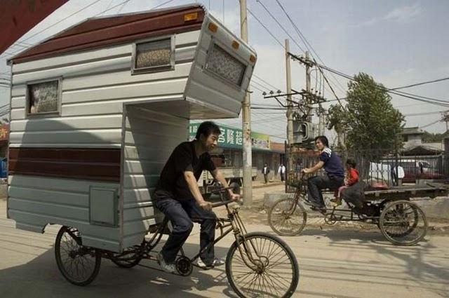 Forum rencontre camping car