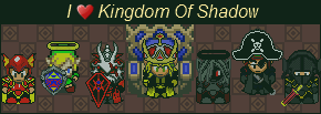 Kingdom of Shadow Online. Signature-34a3077