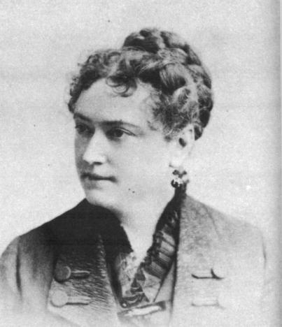 <b>mary Bishop</b> épouse du général burnside - almirarussellhancock-363c0fa