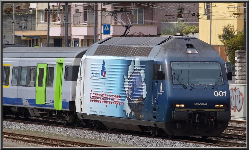 Spot du jour ferroviaire. Nouvelles photos postées le 28 Novembre 2016 Re-465-001-bls_04-341f5a4