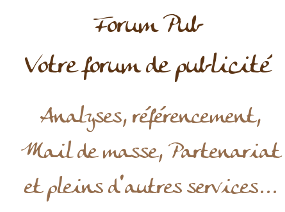Forumpub recrute, + de 3200 membres Pubfp-3393beb