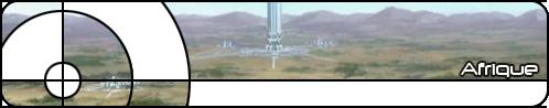 Forum RP Gundam : Afrique