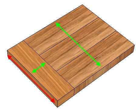 Une table de salon en chêne (premier meuble) -> PHOTOS page 8 - Page 4 Dilatation-35af88f