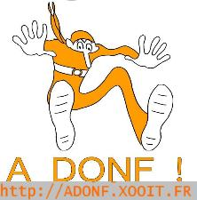 Le sport à donf  ! Index du Forum