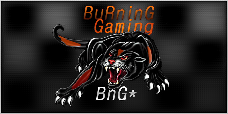BuRninG Gaming  Index du Forum