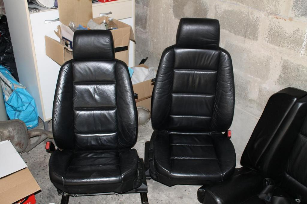 bmw nord power interieur cuir e36
