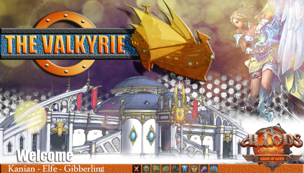 valkyrie Index du Forum