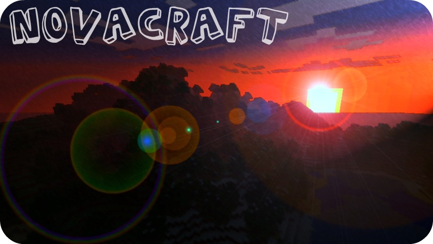 novacraft Index du Forum