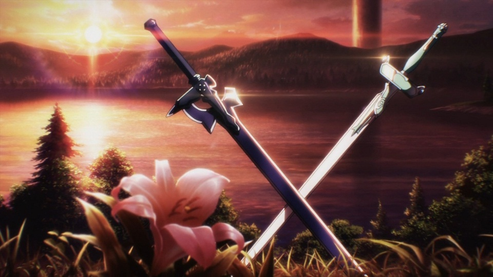 Sword Art Index du Forum