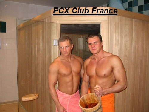 Sauna gay bern switzerland
