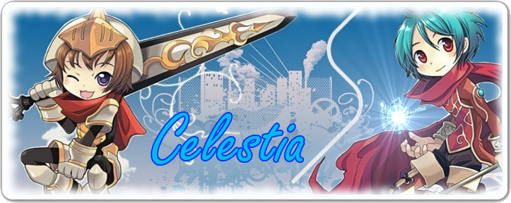 Celestia Index du Forum
