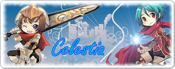 Celestia Index du Forum
