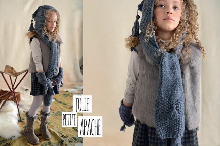 tricoter une echarpe phildar