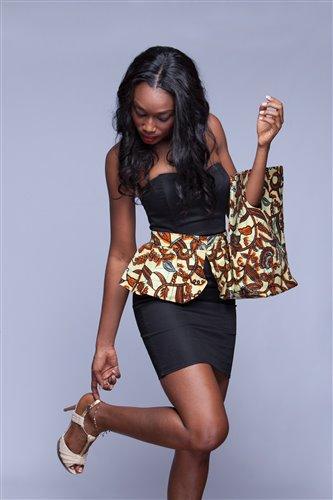 Mode Wax Senegal
