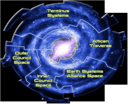 La Voie lactée Milky-way-map-39c124f
