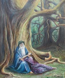 Cours n°4 : Merlin et Morgane la Fée Sans-titre-2-38d93f8