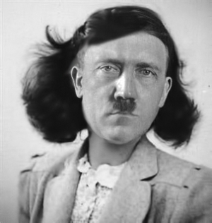 bordels nazis Sainte-Anne