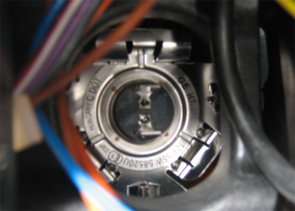 Quot Bmw Nord Power Quot Xenon Pour E91