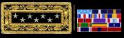 <b><font color=#024003>Généralissime - Fondateur</font></b><br>